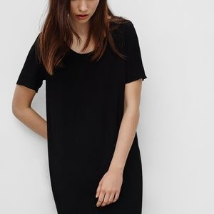 Aritzia Wilfred Free Teigen Dress